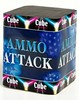 EPIC FIREWORKS - Ammo Attack Barrage by Cube Fireworks (EpicFireworks) Tags: display fireworks attack cube ammo epic barrage pyrotechnics romancandle