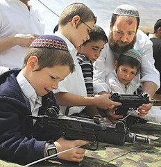 Israelis settlers teach their children to kill early (Bird Eye) Tags: children israel murder guns settler brainwashing indoctrination illegaloccupation startthemyoung unviolation israelsterrorism