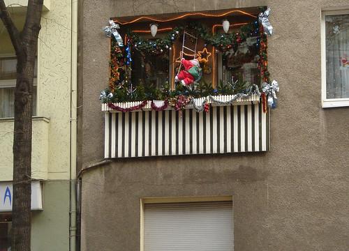 Balkon Nr. 27