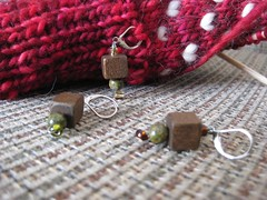 Stocking Stitch Markers
