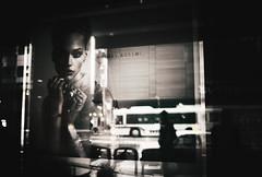 Frigg (zeissizm) Tags: portrait silhouette japan zeiss self 35mm canon eos kyoto f14 carl 5d markii distagon eos5dmarkii tifferny