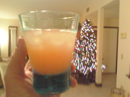Wright-Taylor Rum Punch