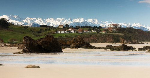 Coast of Cantabria