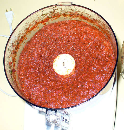 2008-12-24 - Sundried Tomato Pesto - 0007