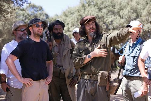 Ché Steven Soderbergh Benicio del Toro