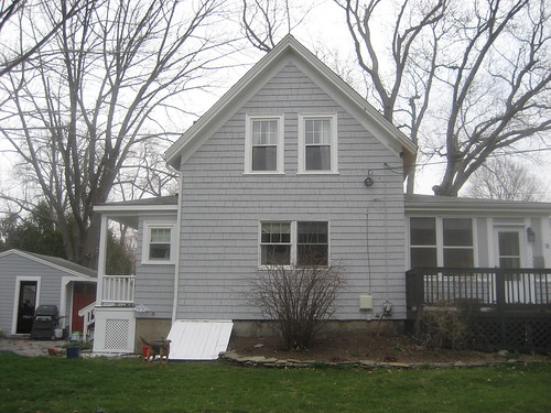House, April 2009