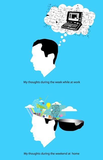 My Head-illustration
