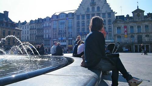 Lille - Rijsel - Vlaanderen - Frankrijk