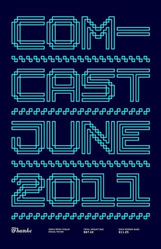 Comcast June