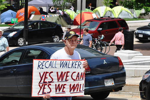Recall Walker. Yes We Can. Yes We Will.