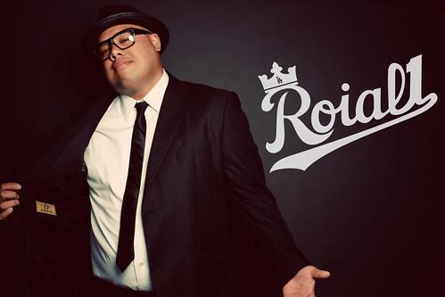 DJ ROIAL1