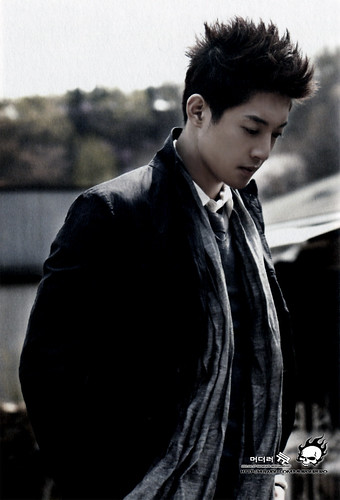 Kim Hyun Joong U:zoosin Merchandise Photos