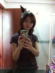 Trick Girl hat!