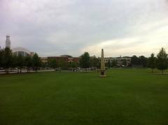 Suwanee City Park