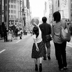 Nikon Select 2011-06-11 17-20-05 (MichelleSimonJadaJana) Tags: street city bw white black japanese tokyo ginza streetphotography documentary lifestyle snaps    nikkor