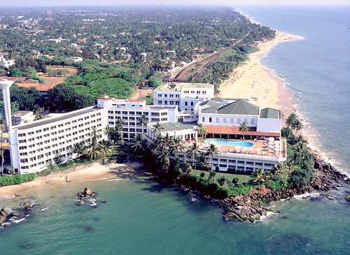 The Mount Lavinia Hotel Sri Lanka