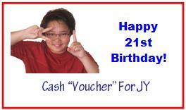 cash voucher