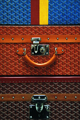 The luxury luggage by E. GOYARD, Paris (jmvnoos in Paris) Tags: paris france nikon luggage 100views 400views 300views 200views 500views d200 luxury luxe bagage 800views 600views 700views 1000views 15faves blueribbonwinner artisticexpression 2000views 30faves 5000views 3000views 900views 1100views 1200views 1300views 1800views 10faves views800 1500views 20faves 1400views 3500views 1600views 1700views views1250 35faves fineartphotos 25faves 1900views 2300views mywinners abigfave 1750views platinumphoto anawesomeshot colorphotoaward 2100views 2200views ithinkthisisart 50comments excellentphotographerawards exemplaryshots theunforgettablepictures 2400views betterthangood theperfectphotographer jmvnoos 10favesext 15favesext 20favesext