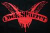 Cock Sparrer t-shirt (logo)
