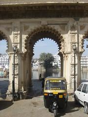 ghat gateway