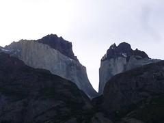 Torres del Paine - trek - cuernos del Paine