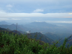 Array of Hills (Murtaza AG) Tags: mountains clouds kodai kodaikanal coimbatore westernghats 2000ft