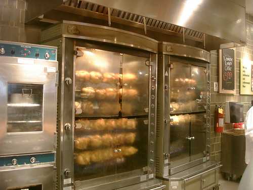 Rotisserie Chicken Alert But Wait Theres More Midtown Lunch