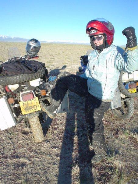 Mongolia 1