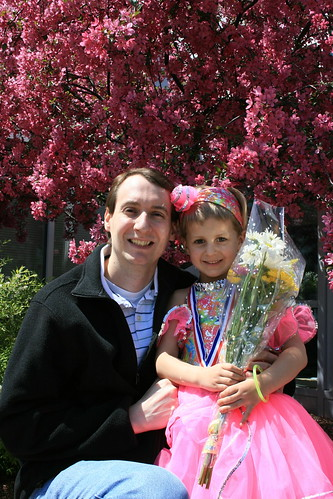 Ella and Uncle John
