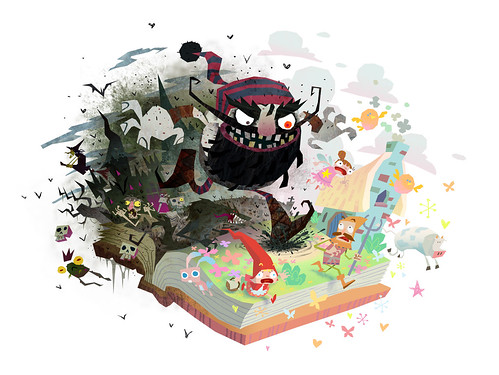 Grimm Key Image