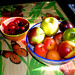 "Fruit Bowl & Cherries • <a style=""font-size:0.8em;"" href=""https://www.flickr.com/photos/78624443@N00/2514301851/"" target=""_blank"">View on Flickr</a>"
