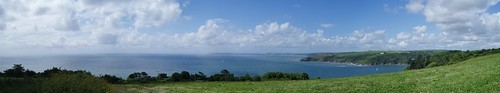 Devon Panorama