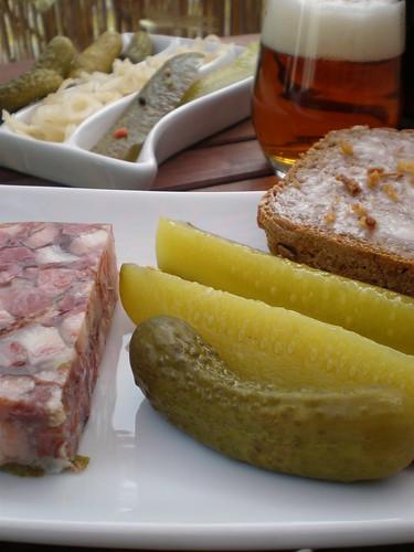 Spreewald Pickles