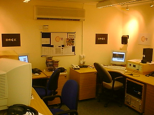 GWR Digital Production Suite
