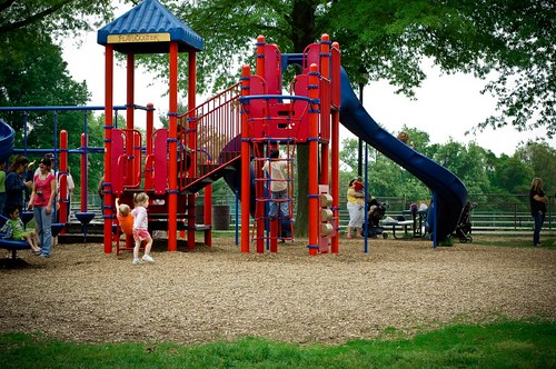 Our favorite playground