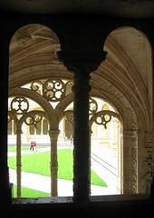 Archs, archs (mdanys) Tags: life portugal smile wow lisboa lisbon best osama monastery lovely jeronimos danys ilustrarportugal mindaugasdanys mdanys
