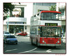 Plymouth Citybus 174 G640CHF
