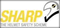 Safety Helmet and Assessment Rating Programme from the UK - why not check the safety rating of your helmet??