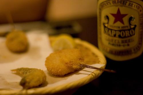 2105 : TOKYO Delicious #5