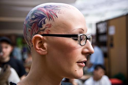 2652646720 ba89ff1ef1 m Tattoo/Body Art Culture Research Questions.