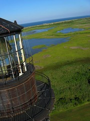 Atlantic Sentinel (Flickr Dave) Tags: light lighthouse nc atlantic marsh bodie kap outerbanks obx repoussoir 2cwdrs 3cwdrs cwdrs cwd781 cwdrs78 2cwdrs78 3cwdrs78