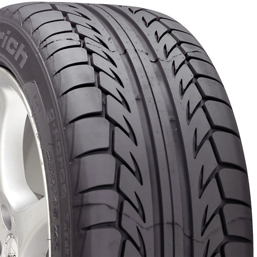 Tires For Your BMW And The Run-Flat Issue