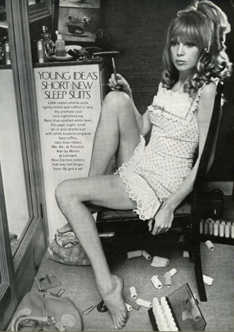 patti boyd is fierce