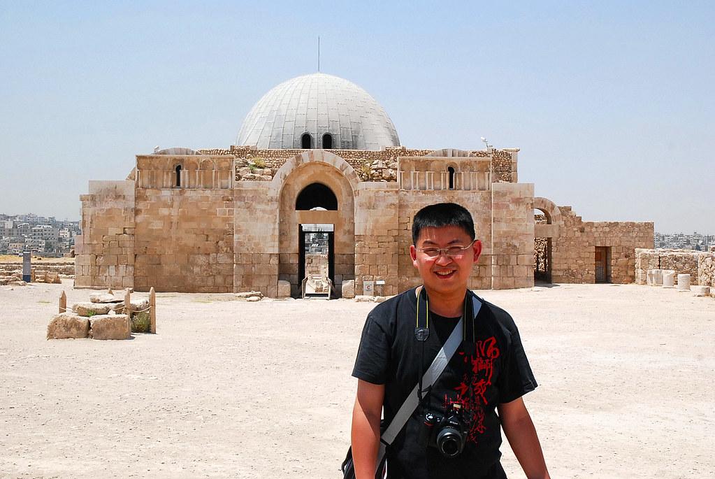 The Citadel, Amman