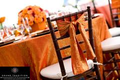 2680385587 30f02ec1ea m Baú de ideias: Decoração de casamento laranja
