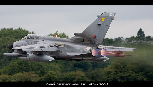 Royal International Air Tattoo 2008 by elessar_ch. From elessar_ch
