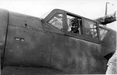 III/JG52 Bf109G (2)