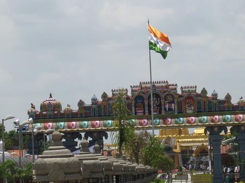 vellore golden temple images. Vellore Golden Temple: Tri