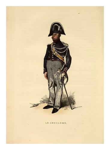 El Gendarme