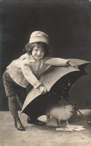vintage photo card 49